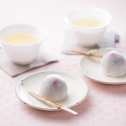 抹茶ミルク白玉かき氷 牛乳を使ったレシピ 明治おいしい牛乳 おいしい暮らし Natural Taste 株式会社 明治