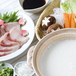 ぶりのしゃぶしゃぶ 牛乳を使ったレシピ 明治おいしい牛乳 おいしい暮らし Natural Taste 株式会社 明治