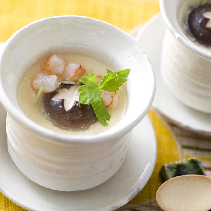 茶碗蒸し レシピ