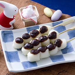 くるみの味噌団子 牛乳を使ったレシピ 明治おいしい牛乳 おいしい暮らし Natural Taste 株式会社 明治