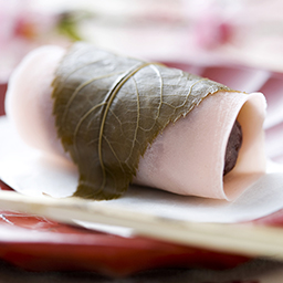 ミルクの桜餅 牛乳を使ったレシピ 明治おいしい牛乳 おいしい暮らし Natural Taste 株式会社 明治